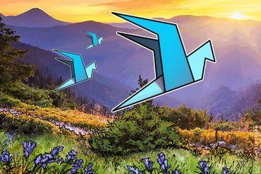 Kraj lošim danima Itirijuma: Wings, SuperDAO, Status, Test platforma