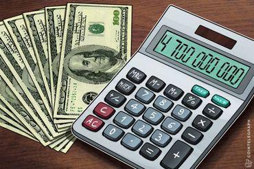 Amerikanci plaćaju 4,7 milijardi dolara godišnje samo za održavanje računa; bitkoin wallet kao alternativa