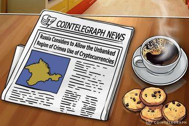 Rusija razmatra korišćenje kriptovaluta u regiji Krima