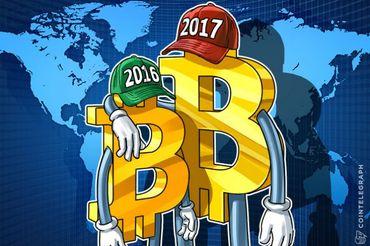 Vini Lingam: Cena bitkoina će dostići 3000 dolara u 2017.