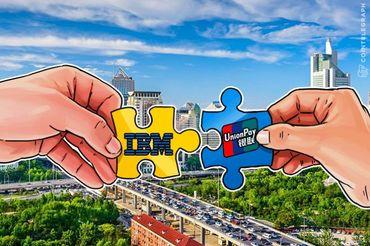 IBM investira 200 miliona dolara u IoT blockchain; partnerstvo sa UnionPay-em