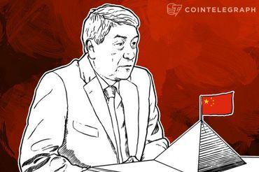 Rusija upozorava na kolaps MMM-a u Kini