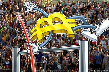 Cena bitkoina skočila 4% u jednom satu