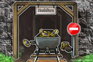 Hashflare obustavio rudarenje zbog propusta u DAO ugovoru