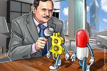 Indija, Darknet i bitkoin