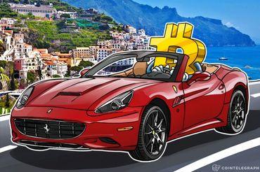 Italija želi da oporezuje bitkoin