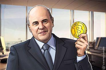 Poreske vlasti Rusije prepoznaju Bitkoin i druge kriptovalute