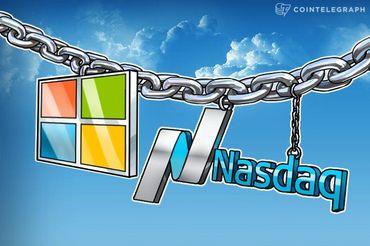 Od Microsoft-a do Nasdaq-a - Blockchain dobija sve veću pažnju