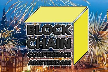 Blockchain Konferencija Amsterdam