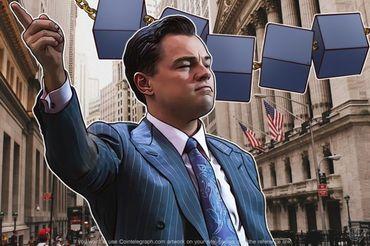 Stručna objašnjenja za investiciju Wall Street-a u blockchain