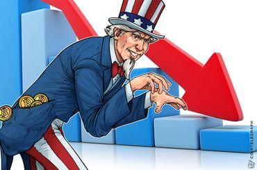 Nagomilajte Bitkoin! Amerika uskoro u recesiji!