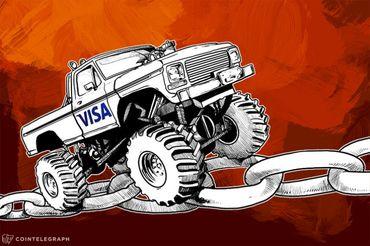 Visa i Bitkoin blockchain će pretvoriti automobile u pokretne novčanike