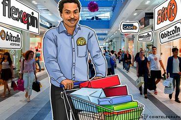 カナダ、オーストラリア、ヨーロッパの5万店舗以上の加盟店でビットコインの即時現金購入が可能に