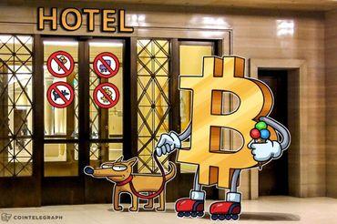 エクスペディアやAirbnb、Booking.comがまだビットコインを導入していない理由