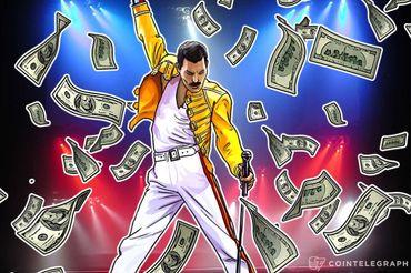 音楽プラットフォームが、ブロックチェーンベースの音楽権利技術で250万ドルの資金調達