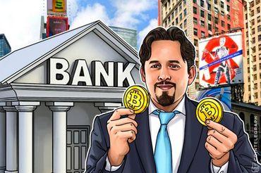 中央銀行家から政府へ―我々には救済が必要である!―ビットコインがソリューションとなる可能性