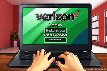 ベライゾンがブロックチェーン技術を利用したパスコード管理に関する特許を申請