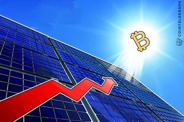 Bitcoin.comがグローバルハッシュレートの1%を確保―マイナーに対し、他の大手マイニングプールより6%以上多い報酬が支払われる