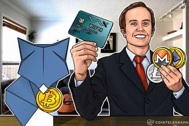 WirexデビットカードがShapeShiftと提携―ETH、Monero、ライトコインなどが利用可能に