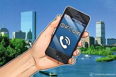 ビットコイン取引所OKCoinが1万ドル以上入金したユーザーに動画認証を求める