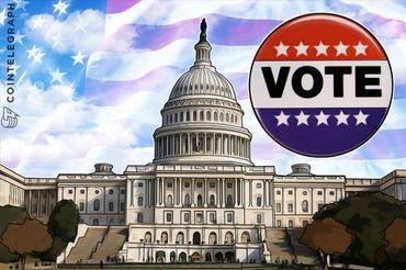 アメリカ人は既にブロックチェーン上で投票を行っている?