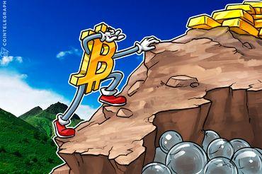 """¿Qué es Bitcoin, """"Territorio de la Burbuja"""" o el """"Nuevo Oro""""?"""