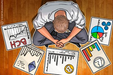 Bitcoin, Ethereum, Bitcoin Cash, Ripple, Litecoin: Price Analysis, September 6