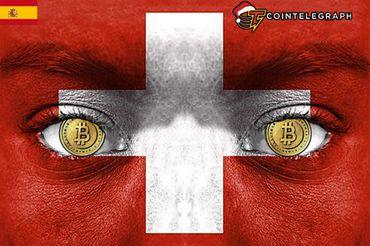 Un pueblo en Suiza es el primero en adoptar Bitcoins para pagar servicios municipales de forma permanente