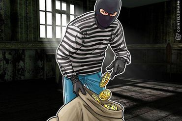 Suspect From Iceland Bitcoin Miner Theft Escapes Prison