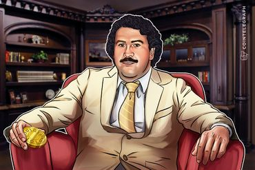 Brother Of Pablo Escobar Releases 'Dietbitcoin' As Alternative To 'CIA's BTC Scam'