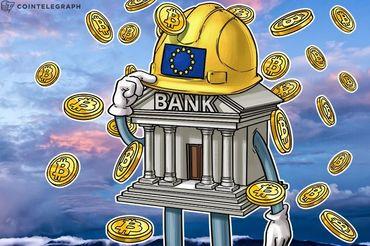 No regulen el Cripto, regulen a las instituciones financieras, dice el presidente de la Autoridad Bancaria de la UE