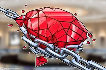 World's Largest Diamond Jewelry Retailer Joins De Beers Blockchain Pilot