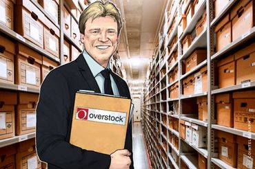 "Il CEO di Overstock ha investito ""milioni di dollari"" in una moneta sconosciuta, simile al Bitcoin"