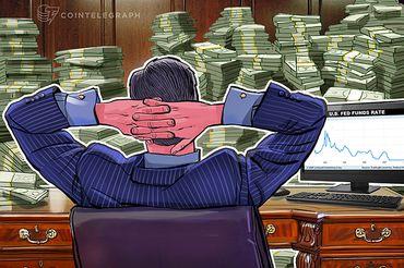 Federal Reserve dos EUA não tem planos para introduzir moedas digitais, diz o presidente do Fed de San Francisco