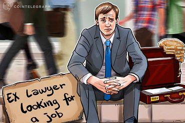 【特別寄稿】スマートコントラクトが弁護士業を破壊する