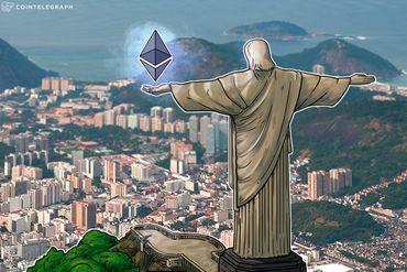 Governo brasileiro planeja processar petições e criar leis sobre o Ethereum