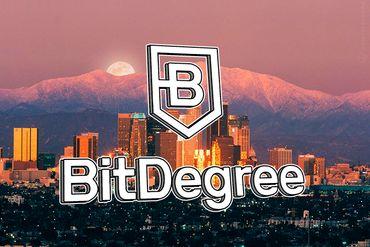 EA Co-Founder Jeff Burton to Advise BitDegree on a Course to Revolutionize Education with Blockchain