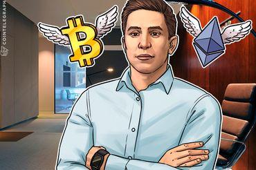 Estado actual de Bitcoin, mercado de Ethereum - Tips para comerciantes clásicos, criptonegocios