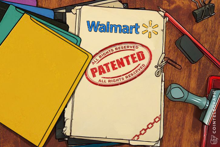 Walmart vai implementar sistema de entrega baseado em Blockchain