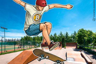 A medida que crece la adopción de la corriente principal, ya no se puede detener a Bitcoin