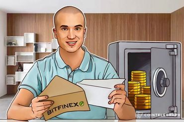 Bitfinex Offshoot Exchange Will Host Cofound.it Tokens to Boost Liquidity