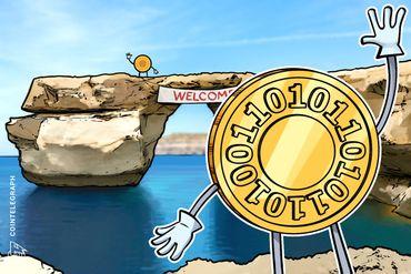 バイナンスが本拠を置くマルタ、「ブロックチェーンの島目指す」