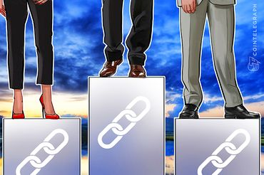 Cointelegraph's 'Top People in Blockchain' Rating Released