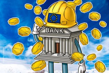 European Central Bank's Mersch Says Banks Should 'Segregate' Crypto Trading