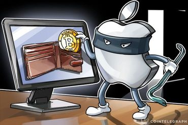Apple remove MyEtherWallet falso que chegou ao nº 3 na App Store