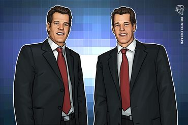 Winklevoss' Gemini Exchange Recruits NYSE Chief Information Officer