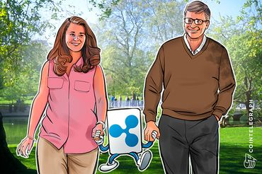 Gates Foundation Launches Blockchain-based Mobile Payments Solution