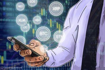 Análise de preços, 8 de Março: Bitcoin, Ethereum, Bitcoin Cash, Ripple, Stellar, Litecoin, Cardano, NEO e EOS