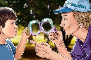 仮想通貨業界はITバブルと同じ道をたどる運命か?