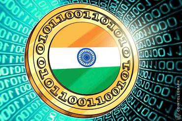 La Reserve Bank of India vorrebbe lanciare la propria criptovaluta